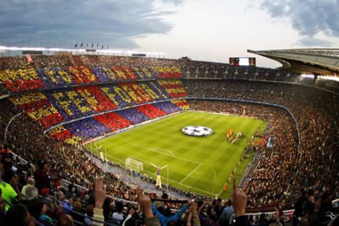 f.c. barcelona camp nou tickets, discounts & cheap deals | 365tickets uk