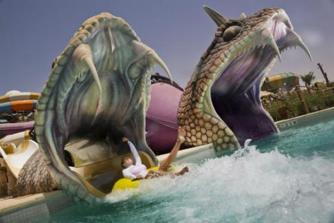 Click to view details and reviews for Yas Waterworld 1 Day Pass.