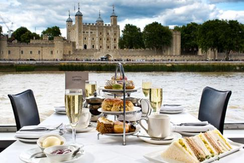 Click to view details and reviews for Bateaux London Sunday Lunch Jazz Cruise.