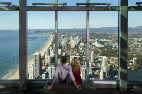 See Queensland from a different perspective for less with the latest Q1 observation deck discounts.