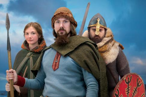 Click to view details and reviews for Jorvik Viking Centre Standard Ticket.