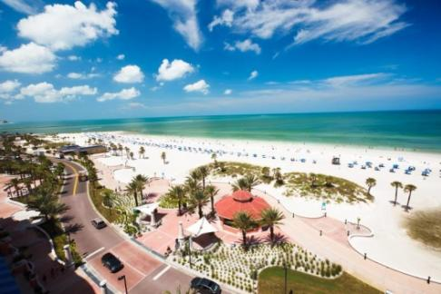Clearwater Beach and Lunch inc Deep Sea Fishing - United states