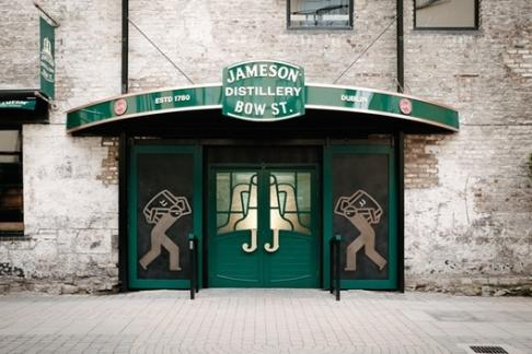 Click to view details and reviews for Jameson Distillery Midleton.