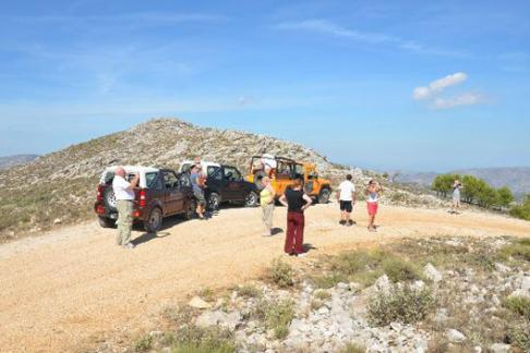 Click to view details and reviews for Jeep Safaris Benidorm Full Day Jeep Safari.