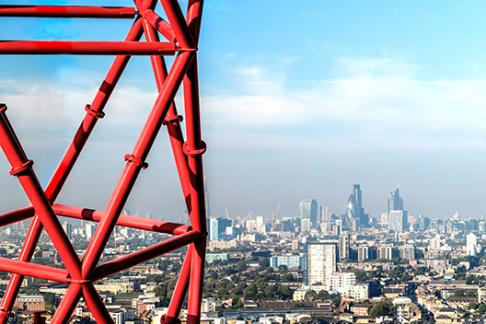 Click to view details and reviews for The Original London Tour Arcelormittal Orbit Slide.