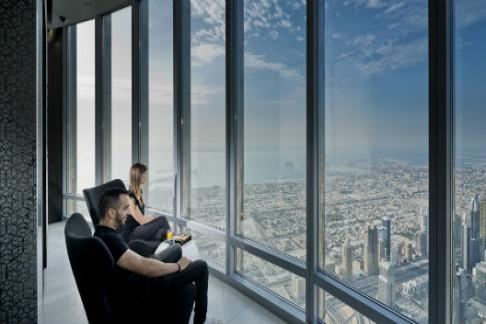 Click to view details and reviews for Burj Khalifa 124th 125th Floor Desert Wonder Trip With Bbq Best Seller.