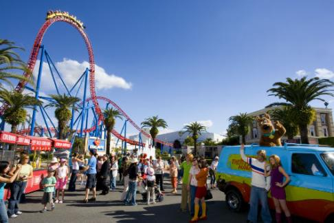 Warner Bros Movie World Discounts Cheap Tickets Buy Online