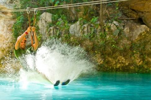 Image of Xplor Adventure Park - 1 Day Ticket