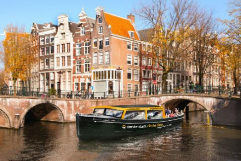 amsterdam circle line amsterdam canal cruises tickets discounts cheap deals 365tickets. Black Bedroom Furniture Sets. Home Design Ideas