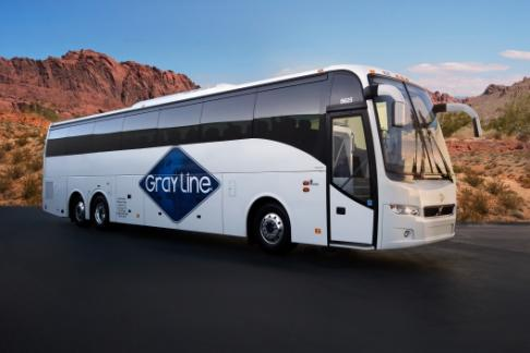 Click to view details and reviews for Grayline Las Vegas Red Rock With Rocky Gap Adventure.