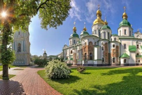 Click to view details and reviews for City Sightseeing Kiev Hop On Hop Off.