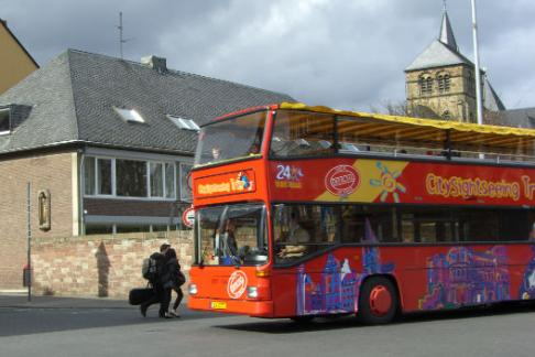 Click to view details and reviews for City Sightseeing Trier Hop On Hop Off.