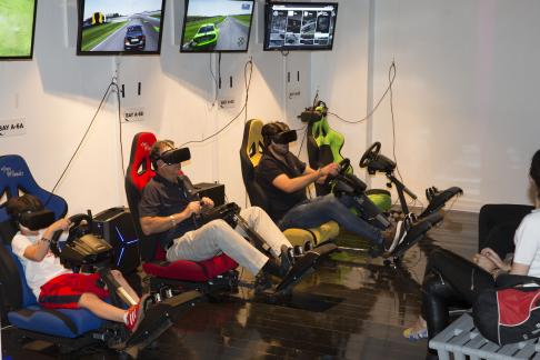 VR World New York City Tickets, Prices, Discounts & Cheap