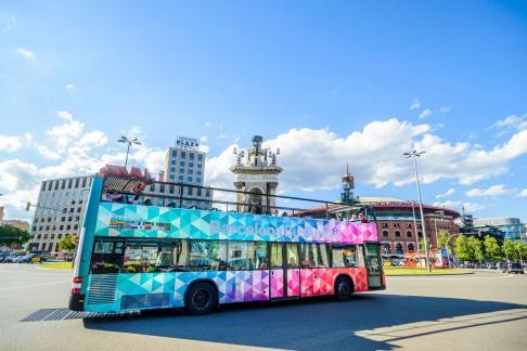 tour en bus de barcelone offres r ductions et billet pas cher acheter en ligne 365tickets. Black Bedroom Furniture Sets. Home Design Ideas