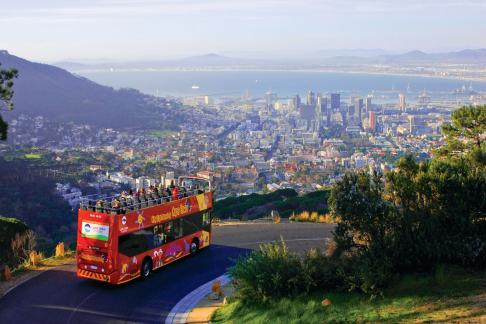 7b22f747a3c The panoramic views onboard your City Sightseeing Tour are exceptional - so  be guided