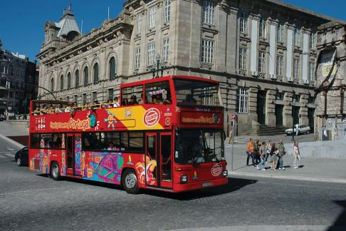 Click to view details and reviews for City Sightseeing Funchal Hop On Hop Off.