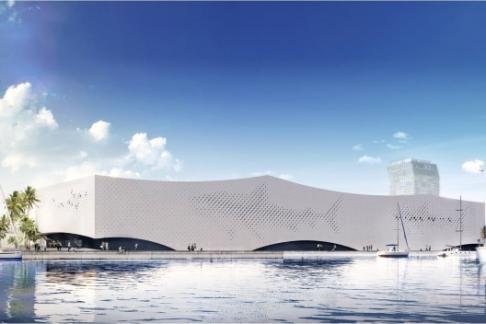 Aquarium poema del mar billets r ductions et tickets for Aquarium poema del mar