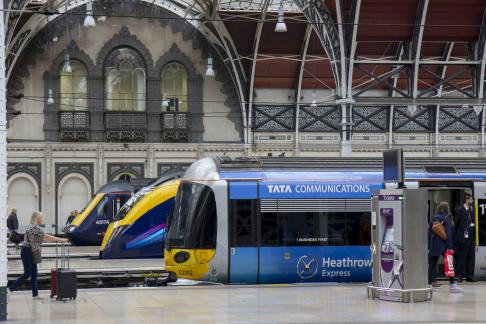 Click to view details and reviews for Global City Cards London Heathrow Express Special Advance 14 Day.