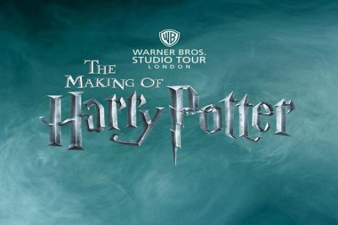 The Making Of Harry Potter From Birmingham Studio Tour
