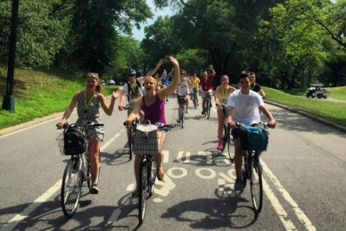 Central Park Sightseeing - Central Park Walking Tour(New)