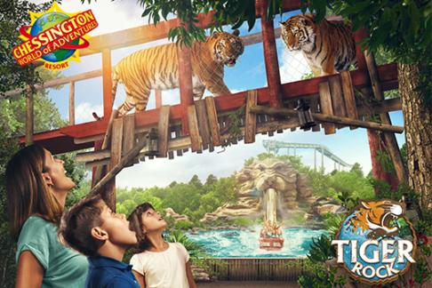 Chessington World Of Adventures Offers Discounts Amp Cheap