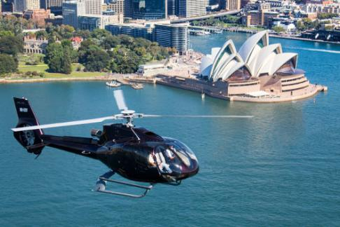 Click to view details and reviews for Sydney Helitours Sydney Harbour Heli Flight.