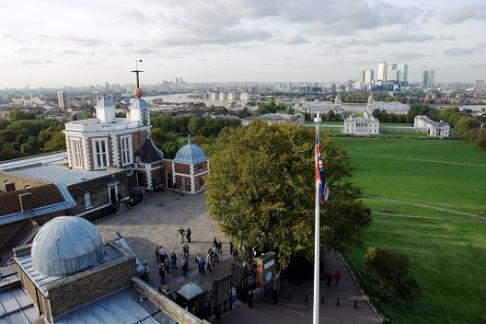 Click to view details and reviews for The Royal Observatory Greenwich Up At The O2.