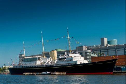 royal yacht britannia offres r ductions et billets pas chers acheter en ligne 365tickets france. Black Bedroom Furniture Sets. Home Design Ideas