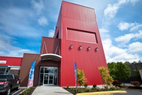 Image For iFLY Seattle - First Time Flyers