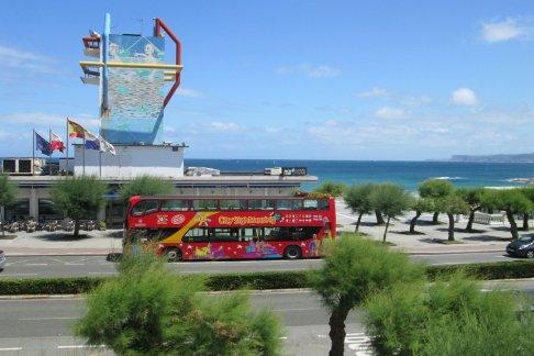 City Sightseeing Santander Hop On Hop Off
