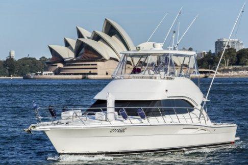 Crucero Sydney Princess - Observación de Ballenas - Tour lujoso