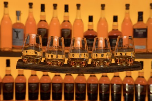 How to become a master of whiskey