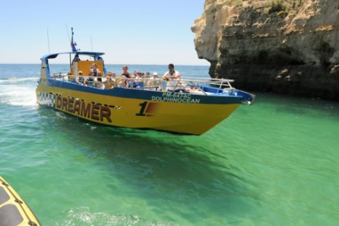 Click to view details and reviews for Bbq Cruise Pirate Boat Dream Wave Algarve.