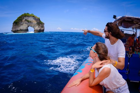 Image For Dolphin Cruise - Bali