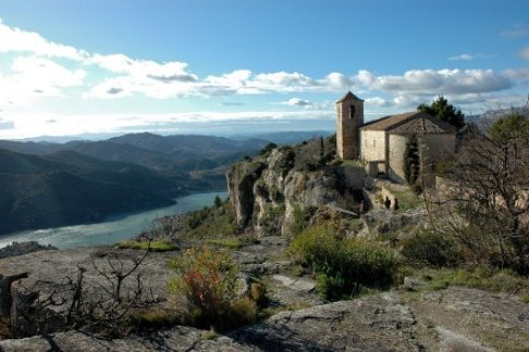 Click to view details and reviews for Siurana Fairy Tale Hiking Experience Salou.