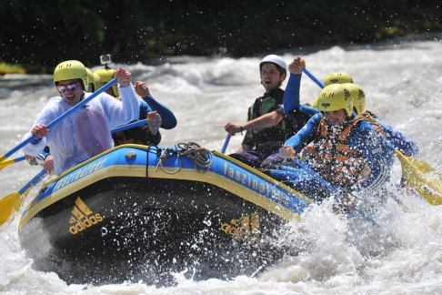 Click to view details and reviews for Canyoning And Rafting Tour From Antalya.
