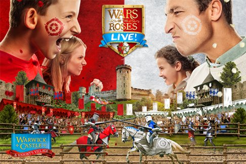 Click to view details and reviews for Warwick Castle Family Ticket.