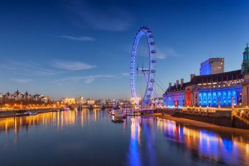 London Eye jegyek - sokféle kombinációban