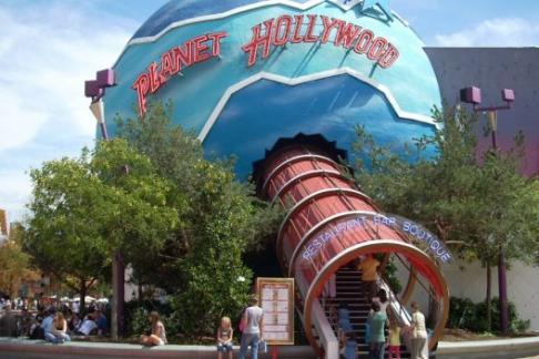 Planet Hollywood 174 Disneyland 174 Paris Ofertas Descuentos Y