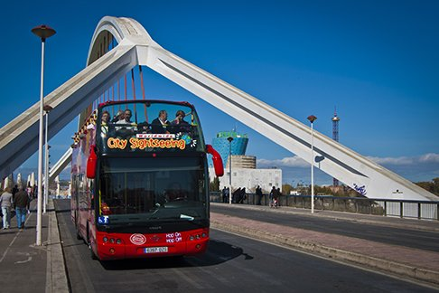 Click to view details and reviews for City Sightseeing San Antonio Bus Boat.