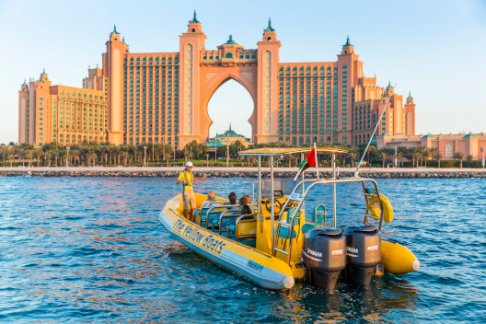 The Atlantis Tour Dubai 25 Discount