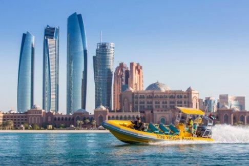 Click to view details and reviews for Original Tour Dubai Cruise 25 Discount.