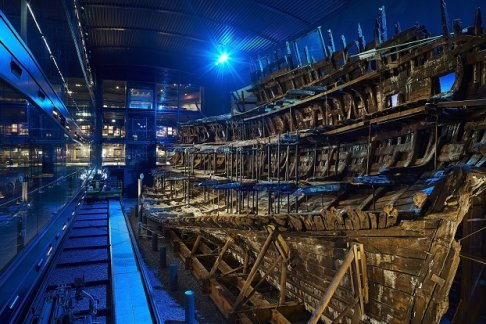 Click to view details and reviews for Spinnaker Tower Mary Rose Museum.