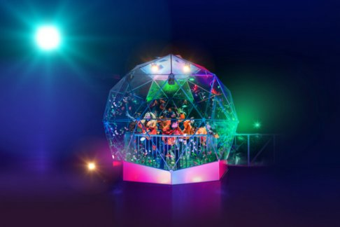 Click to view details and reviews for Crystal Maze Manchester Experience Flash Sale.