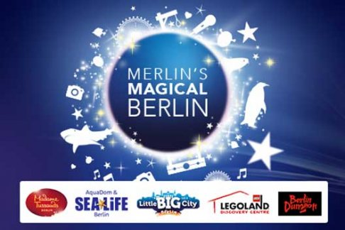 Click to view details and reviews for Merlins Magical Berlin Ticket.