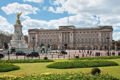 Click to view details and reviews for The State Rooms Buckingham Palace Hampton Court Palace.