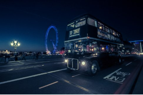 Click to view details and reviews for London Ghost Bus Tour.