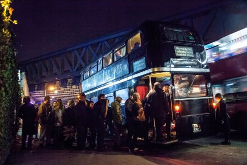 Click to view details and reviews for York Ghost Bus Tour.