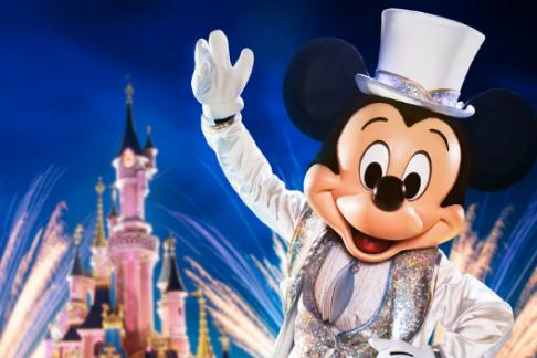Disneyland Paris Eurodisney Tarif Offres Reductions Et Billet