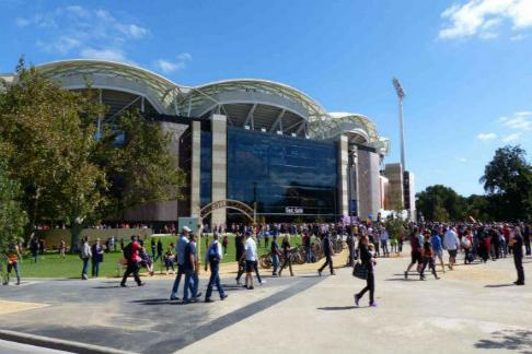 Click to view details and reviews for Adelaide City Tour.